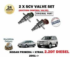 FOR NISSAN XTRAIL PRIMERA 2.2 DCi 2001-  SUCTION CONTROL VALVE SCV 0422127011
