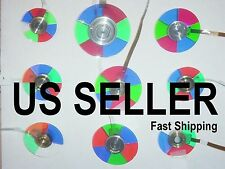Samsung HL-R5064W HLR5064WX/XAA  Color Wheel DLP TV o020