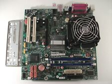 Lenovo Thinkcentre L-IG41M 46R8891 46R8896 Motherboard With Dual Core E5200 Cpu