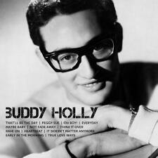 Holly,Buddy - Icon