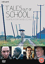Tales Out Of School - Four Films By David Leland - (DVD) - New