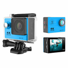 EKEN H9 Ultra HD 4K 1080P WiFi 2.0 ' Action Original blue Sports Camera Video