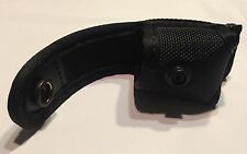 KEEPER POUCH GLOVE/5 SHOT SPEEDLOADER - MADE IN THE USA