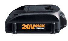 WORX WA3525 20-volt Lithium Battery for WG160 Grass Trimmer and Edger  {1194 B2}