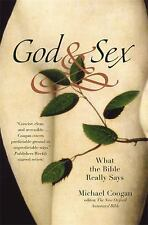 God and Sex: What the Bible Really Says, Coogan, Michael