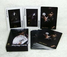 JAY CHOU Capricorn 2008 Taiwan Promo Playing Cards