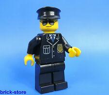 LEGO Ninjago Figura / 70591 / Prison Guard