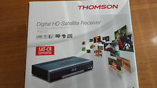 DECODER DIGITALE SATELLITARE HD THOMSON