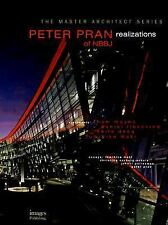 Peter Pran NBBJ:realizations, Architecture, General AAS, General, Illustrated, H