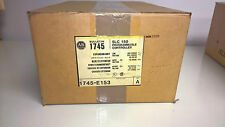 Allen Bradley 1745-E153 SLC 150 Expansion unit NEW Original Box