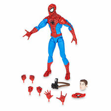 Marvel Diamond Select Disney Store Exclusive SPECTACULAR SPIDER-MAN NEW