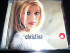 Christina Aguilera Self Tiled - 2 CD Set with Bonus CD EP - BRAND NEW AND SEALED