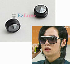 Korean Drama YOU'RE BEAUTIFUL Magnetic Magnet Non-Pierced No Piercing Earrings