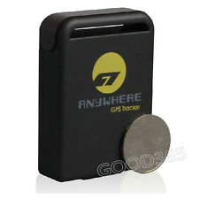 Car Kit TK106 Mini GPS Tracker Realtime GSM/GPRS Tracker Vehicle Tracking Device