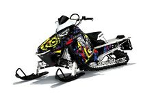 New Polaris Pro RMK Bugz Wrap