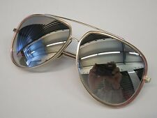 DITA CONDOR TWO Pink Crystal to Brown 12K Gold Glasses Eyewear Sunglasses Shade