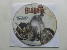NEW GENUINE DRAG SPECIALTIES 2010 OLD BOOK CATALOG ON CD 9901-0986