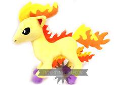 POKEMON PONYTA PELUCHE 30 CM pupazzo 77 Rapidash ponita plush doll pony shiny x