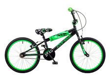 "Concept Zombie 20"" Wheel BMX Bike 7-9 yrs RRP £159.99"