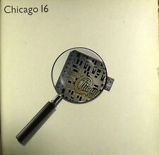 Chicago 16 - Same - LP - washed - cleaned - L3891