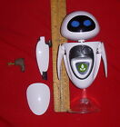CONSTRUCT-A-BOT EVE Wall-E Disney Pixar Figure Kit Thinkway Toys Magnetic