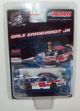 Dale Earnhardt Jr 2009 National Guard #88 Impala SS COT 1/64 NASCAR Hood Open
