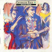 GEORGIE RED - Helpless Dancer / Rare 1988er Cd, Georg Kochbek & Phil Edwards ! !