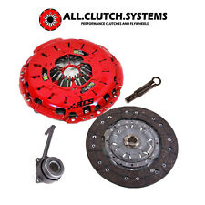 ACS Stage 1 Clutch Kit+Slave Cly fits 2003-2004 VW GOLF R32 3.2L VR6 24 VALVE