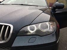 BMW E70 E71 Mx5 H8 Tagfahrlicht Led Angel Eyes 120w