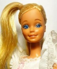 MATTEL 1980 facile vestire la mia prima Barbie Doll Blue Eyes Twist N Turn # 2