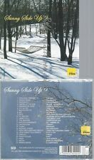 CD--VARIOUS--SUNNY SIDE UP VOL.9