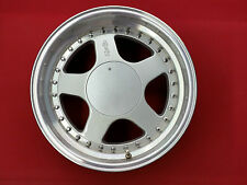 Kt1 Alloy cover suitable for Keskin Kt1 gecleant Hubcap 4x Cover 16-18""