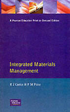 Administración integrada de materiales (Marcos Series) by Carter, Ray, precio, Phil