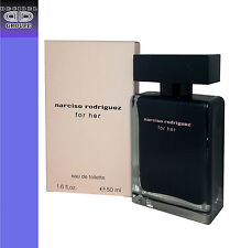NARCISO RODRIGUEZ FOR HER EDT 50 ML VAPO profumo donna - woman - femme