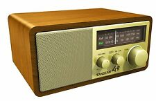 Sangean WR-11SE AM/FM Table Top Radio 40th Anniversary Edition Sangean