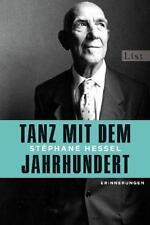 Stephane Hessel - Tanz mit dem Jahrhundert: Erinnerungen