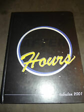 2001 01 Tabulae High School Yearbook LT Lyons Township LaGrange Illinois Chicago