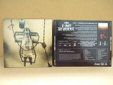 Documentary Justice A Cross The Universe EU CD + DVD English French FCS7692