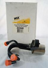 WIX 33346 Fuel Filter 1995 1996 1997 Dodge Plymouth Neon