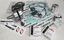 Kawasaki KX 85 Wiseco Engine Rebuild Kit Crankshaft, Piston, Gaskets 2001-2005