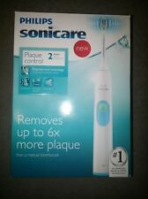 Philips Sonicare HX6211/04 Plaque Control Rechargeable Toothbrush
