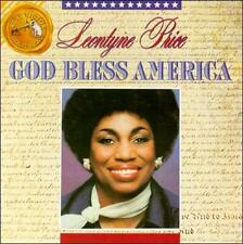 Leontyne Price: God Bless America 1990 by Irving Berlin; Bob Dylan; J. Rosamond