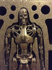 Terminator Salvation Endoskeleton T-700 Collectors Edition. SALE PRICE!!