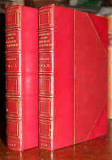 1908 Romances of the French Revolution Lenotre Lees Fine Binding by Hatchards