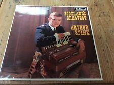 arthur spink-scotland's greatest-beltona 1967 release