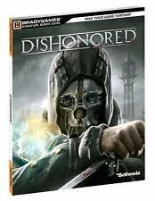 Dishonored Signature Series Guide BRADYGAMES