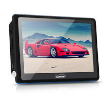 "5"" Car Navigation GPS SAT NAV 8GB 128MB Touchscreen North&South American Maps"