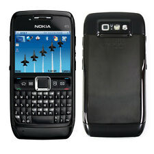 OEM Original Unlocked Nokia E71 Full Qwerty 3G WIFI Smartphone Mobile Bar Phone