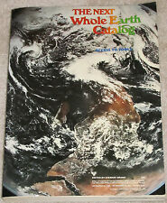 THE NEXT WHOLE EARTH CATALOG. 1981. 4th printing.