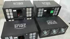Zeus Thunder X6 NX Gen (Low power usage) Litecoin/Scrypt Miner 20+Mh/s